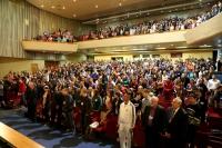 Обновление – 2015: тысяча голосов в единой хвале