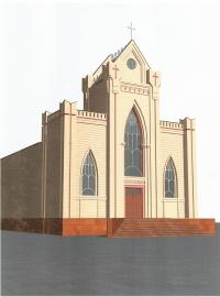 «Церковь Святой Троицы на Фадеева»