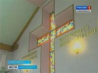"""Вести - Новосибирск"" репортаж о баптистах (видео+текст)"